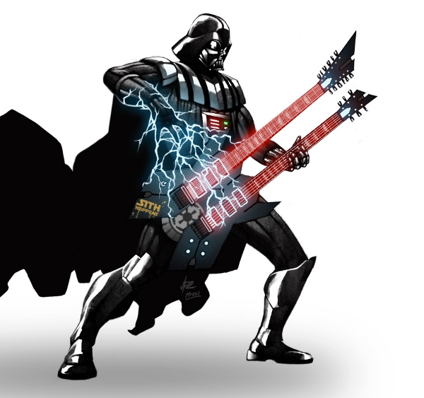 Star Wars - The Cool Weird Freaky Creepy Side of The Force Darth-11