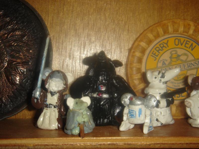 Star Wars Mice are Nice Dsc01214