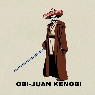 Star Wars - The Cool Weird Freaky Creepy Side of The Force Jaun10