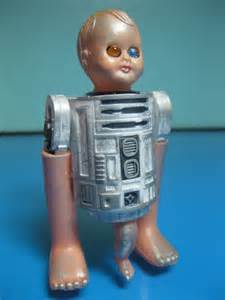 Star Wars - The Cool Weird Freaky Creepy Side of The Force Thcak210