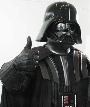 Feedback for chris.75  Vader_11