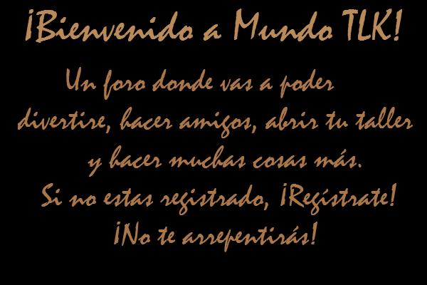 Mundo TLK - Portal Portad10