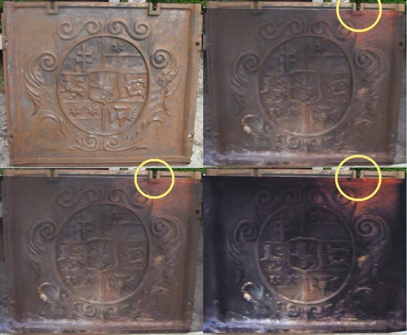 [PLAQUES] Identification d'un blason sur plaque de cheminée Plaque10