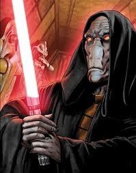 Favorite sith and Jedi  Image36
