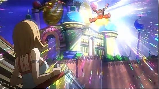 Fairy Tail x Rave ova مترجمة بحجم 85 ميجا hd 310