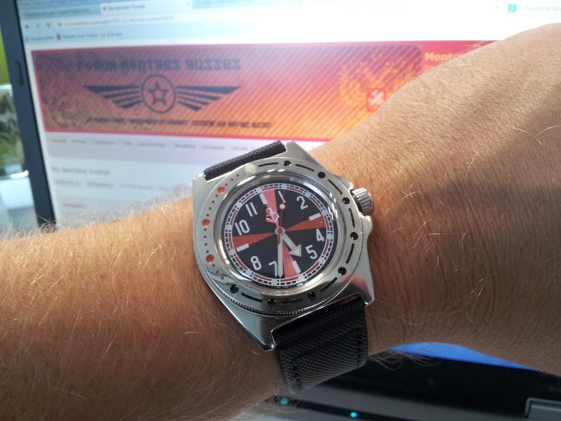 Ma dernière Vostok 20130916