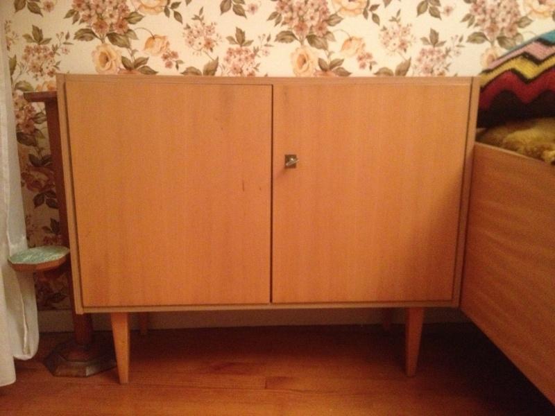 Comment Relooker un meuble années 50 Image110
