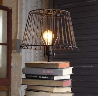 Détournements d'objets Lampe-11