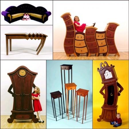 On a retrouvé les meubles de la Belle et la Bête Meuble12