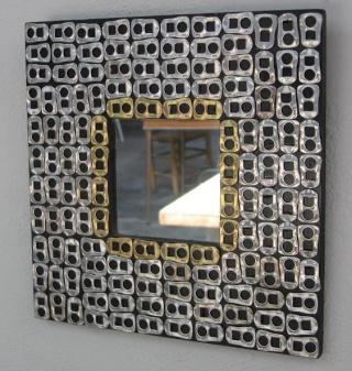 Détournements d'objets Miroir10