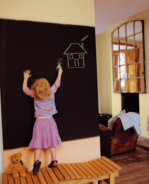 Chambre d'enfant, on commence les travaux fin p. 4 Peintu11