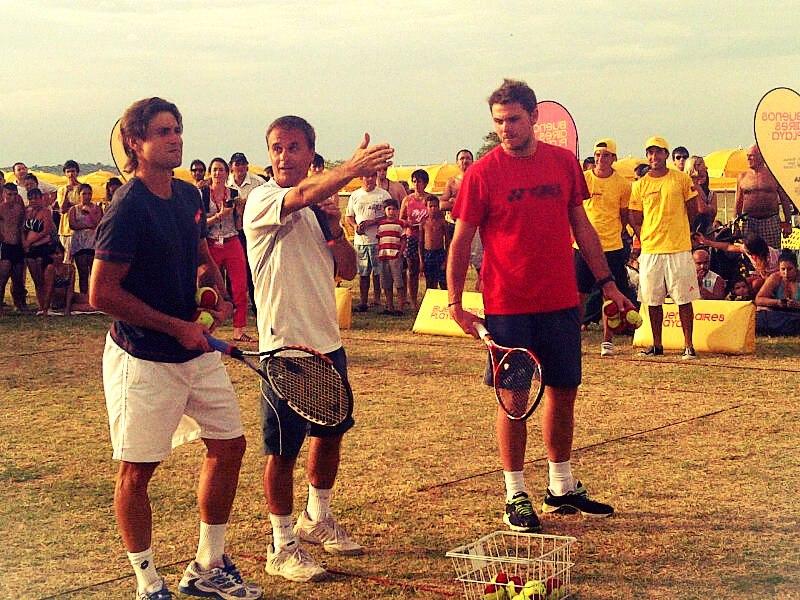 ATP BUENOS AIRES 2013 : infos, photos et videos 46777_10