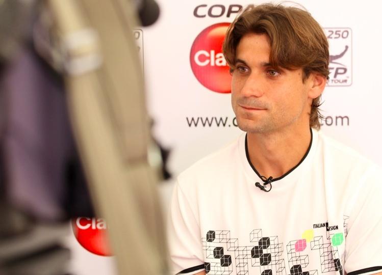 ATP BUENOS AIRES 2013 : infos, photos et videos David110