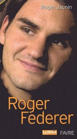 LES LIVRES SUR LE TENNIS Roger10