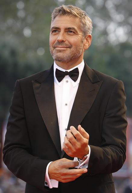 George Clooney George Clooney George Clooney! - Page 19 George10