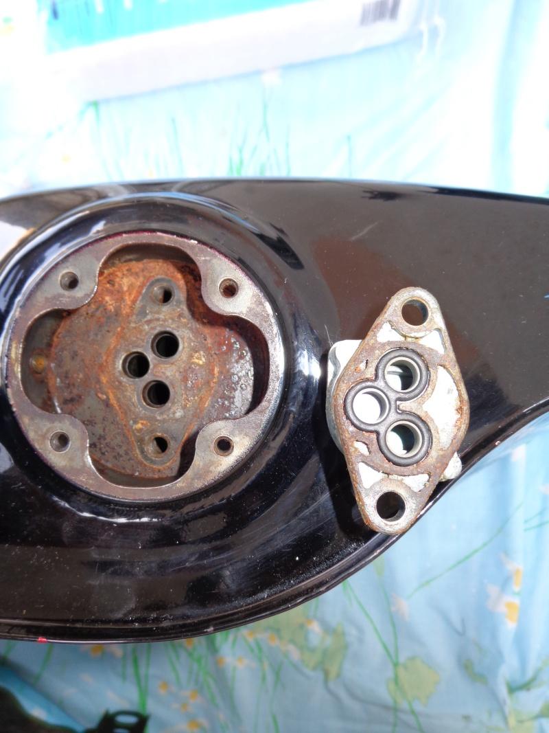 La rénovation de l'XLV 750 R de PHILOU62 Dsc00313