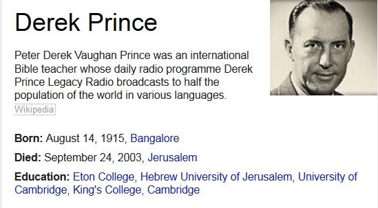 Derek Prince Derekp11