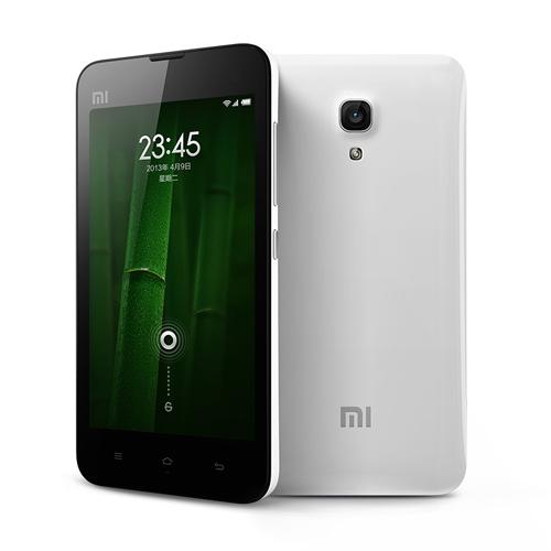 [INFO] Xiaomi Mi2S / Mi2A 20134110