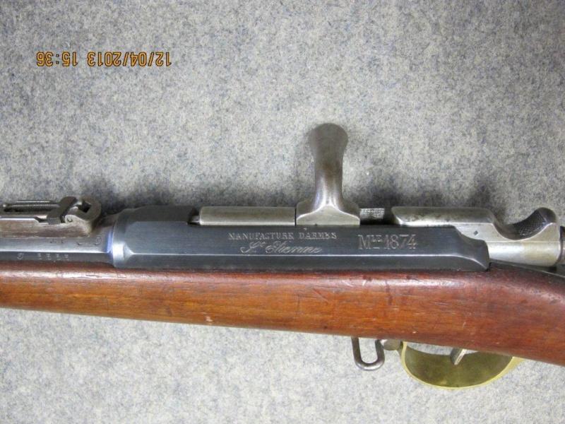 Les armes règlementaires à poudre noire à cartouches Img_2927