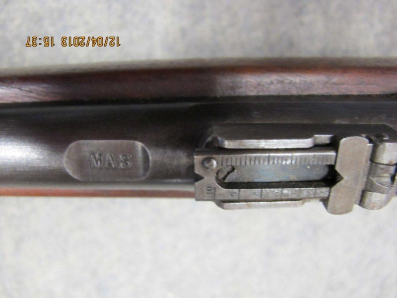 Les armes règlementaires à poudre noire à cartouches Img_2930