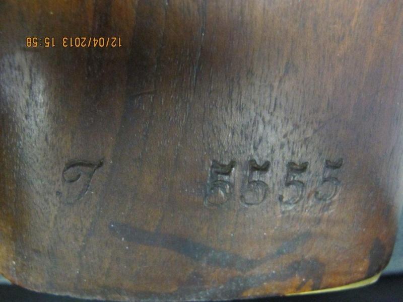 Les armes règlementaires à poudre noire à cartouches Img_3010