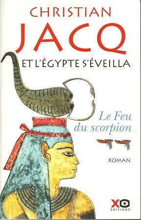 ‹‹ Qui veut se connaître, qu'il ouvre un livre. ›› Jacq-s10