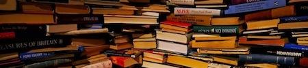 ‹‹ Qui veut se connaître, qu'il ouvre un livre. ›› Livres11