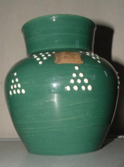 Daniel Steenstra Vases x 2 Cl_no_10