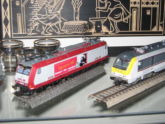 4006 TOP ZUM JOB PIKO/MODELSHOP/TRIX Noel2010