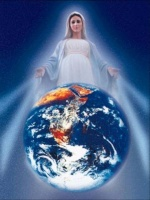 Prophétie de Maria Valtorta sur la Fin des Temps et l'intervention de la Vierge Marie ! 185-9611