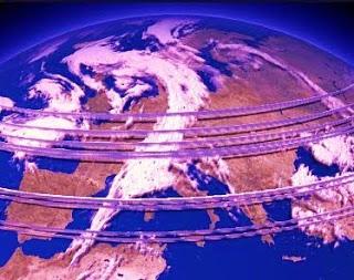 Un arc lumineux rouge aperçu dans toute l'Europe... Signe céleste? Europa10