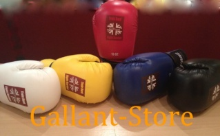 Gallant - Valiant PU DX Sparring Gloves Gloves10