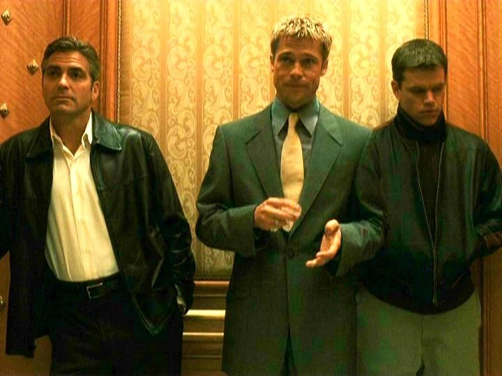 George Clooney George Clooney George Clooney! - Page 18 001oel25