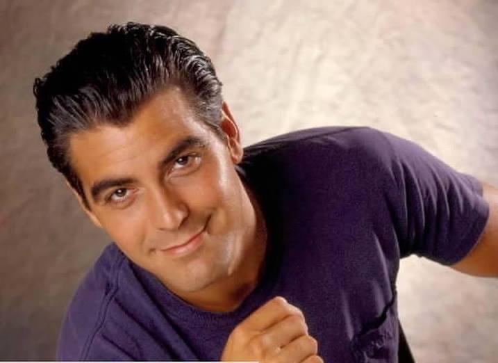 George Clooney George Clooney George Clooney! - Page 2 George17