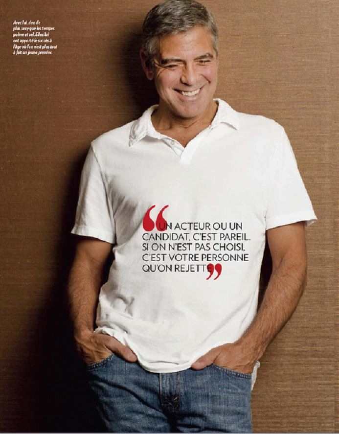 George Clooney on Fair Trade board for Nespresso - Page 2 La_pol10