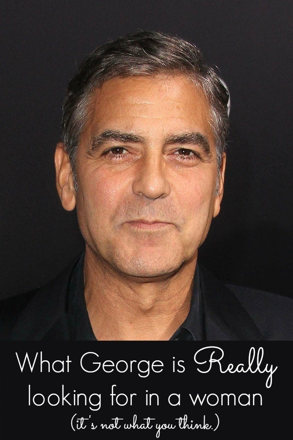 George Clooney George Clooney George Clooney! - Page 18 What-g10