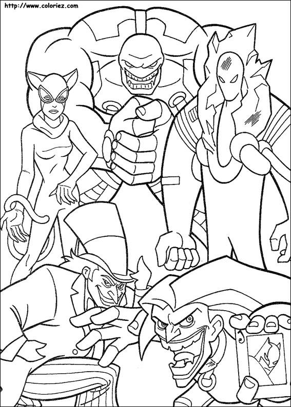 Models  de dessins à imprimer... - Page 4 Colori10