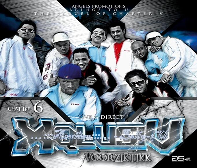 Xqlusiv Vol 6 32097410