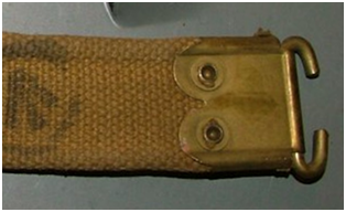 Field Guide to Canadian P37 Webbing Modifications (with pictures) Sling_10