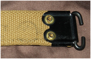 Field Guide to Canadian P37 Webbing Modifications (with pictures) Sling_11