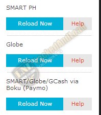 [TUT] How to Buy D-Coins Using Regular Cellular Load (Smart / Globe) Screen22