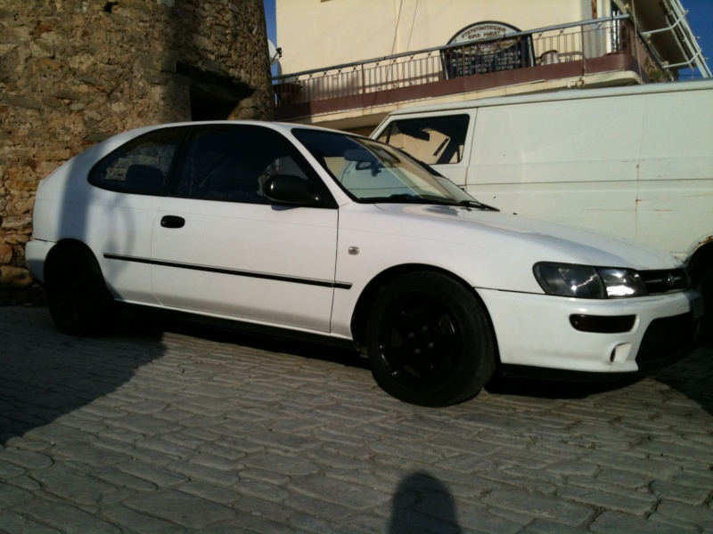 My corolla ae101 040 super white Si Img_0621