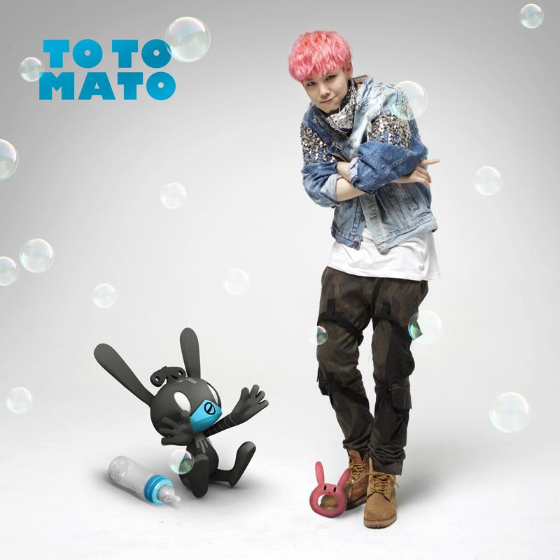 Groupe B.A.P Zelo111