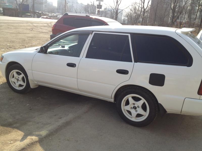 My COROLLA EE102 wagon 2002 year  (RUSSIA) Img_0113