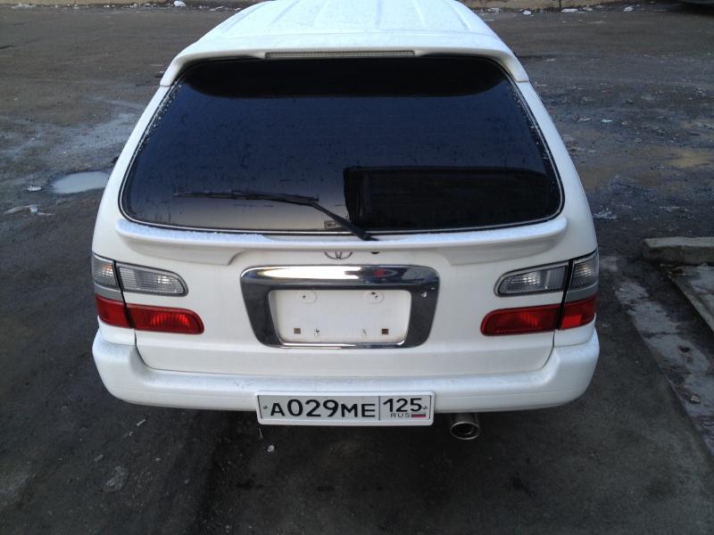My COROLLA EE102 wagon 2002 year  (RUSSIA) Img_0210