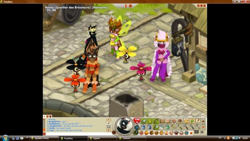 La fine équipe du chat Froufrou Les_su10