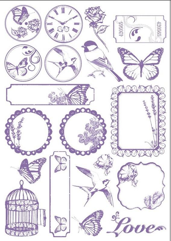 Les cadeaux du dimanche d'Isa - Page 5 1610