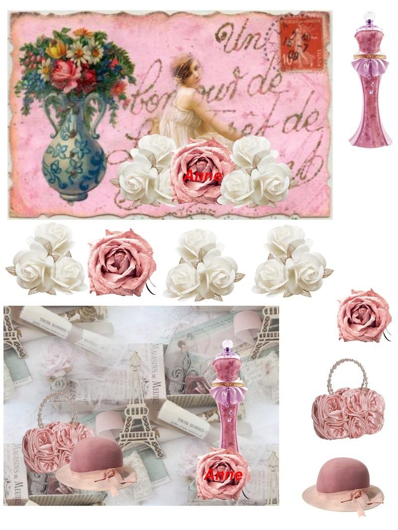 Les cadeaux du dimanche d'Isa - Page 6 Femmes10