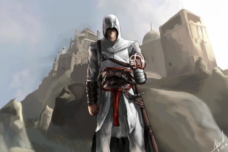Premiação do ganhador do Deathmatch Altair13