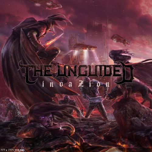 The Unguided B91bca10